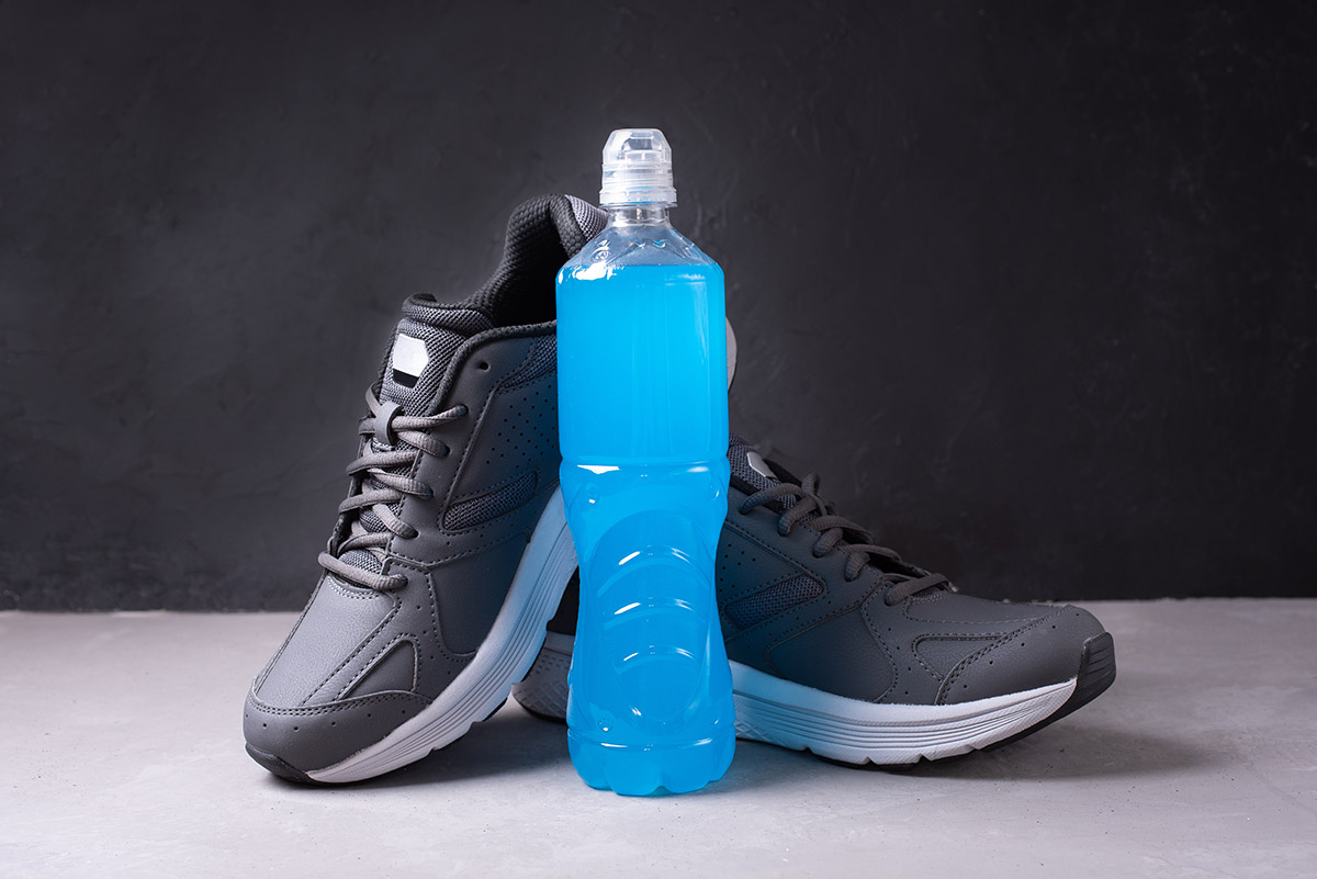 Electrolytes are popular fitness supplements