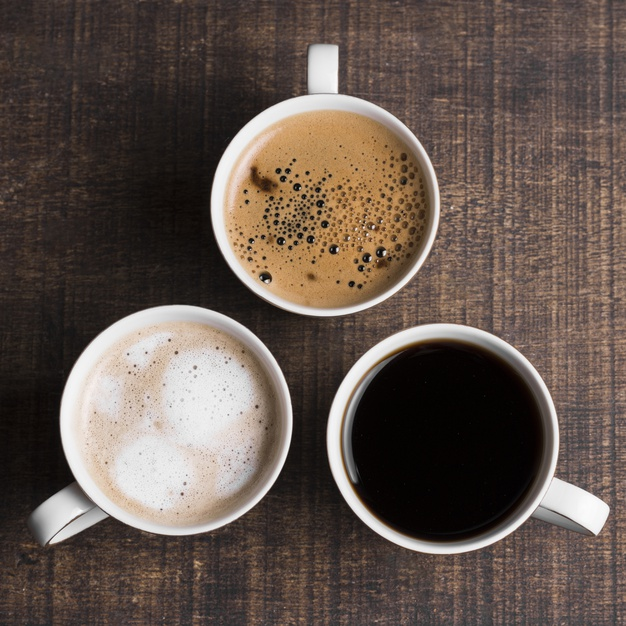 Los mejores modelos de máquinas de café