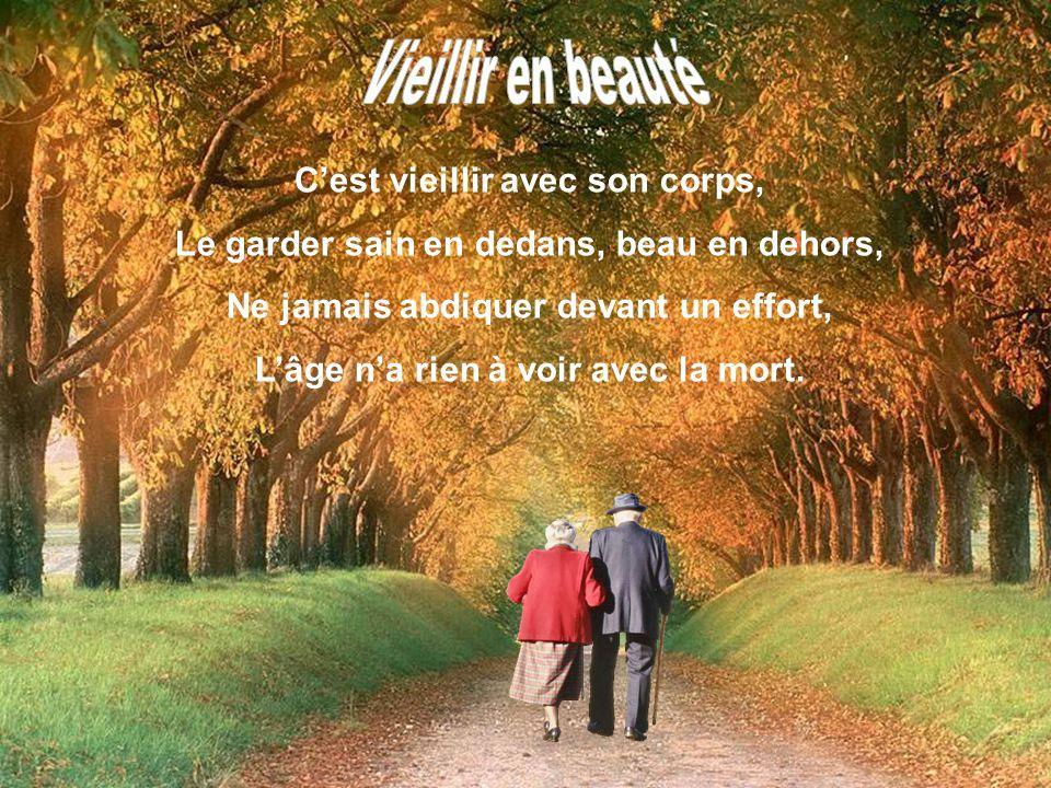 Vieillir en beauté Cliquer. - ppt video online télécharger