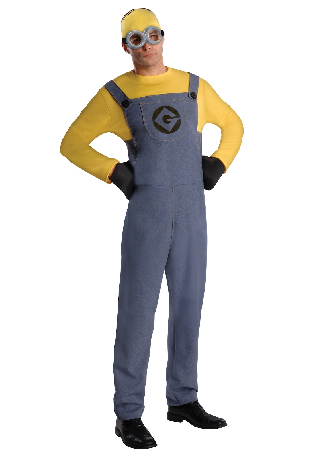 Image result for minion costumes