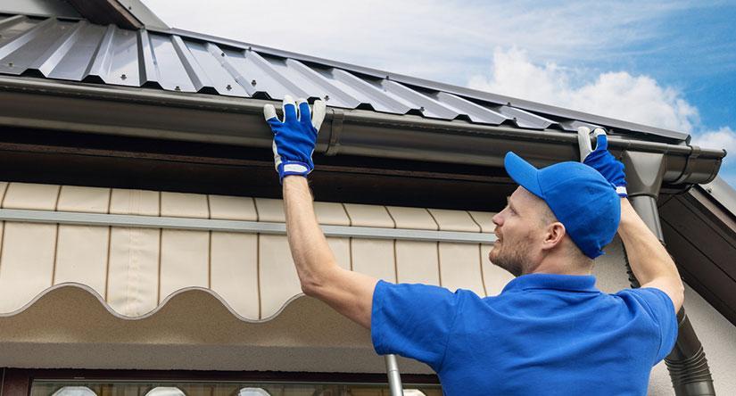 Phụ kiện mái tôn đảm bảo vẻ đẹp và độ bền vững cho công trình