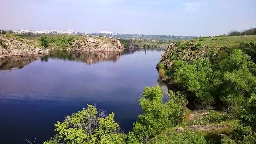 Stary Dniepr