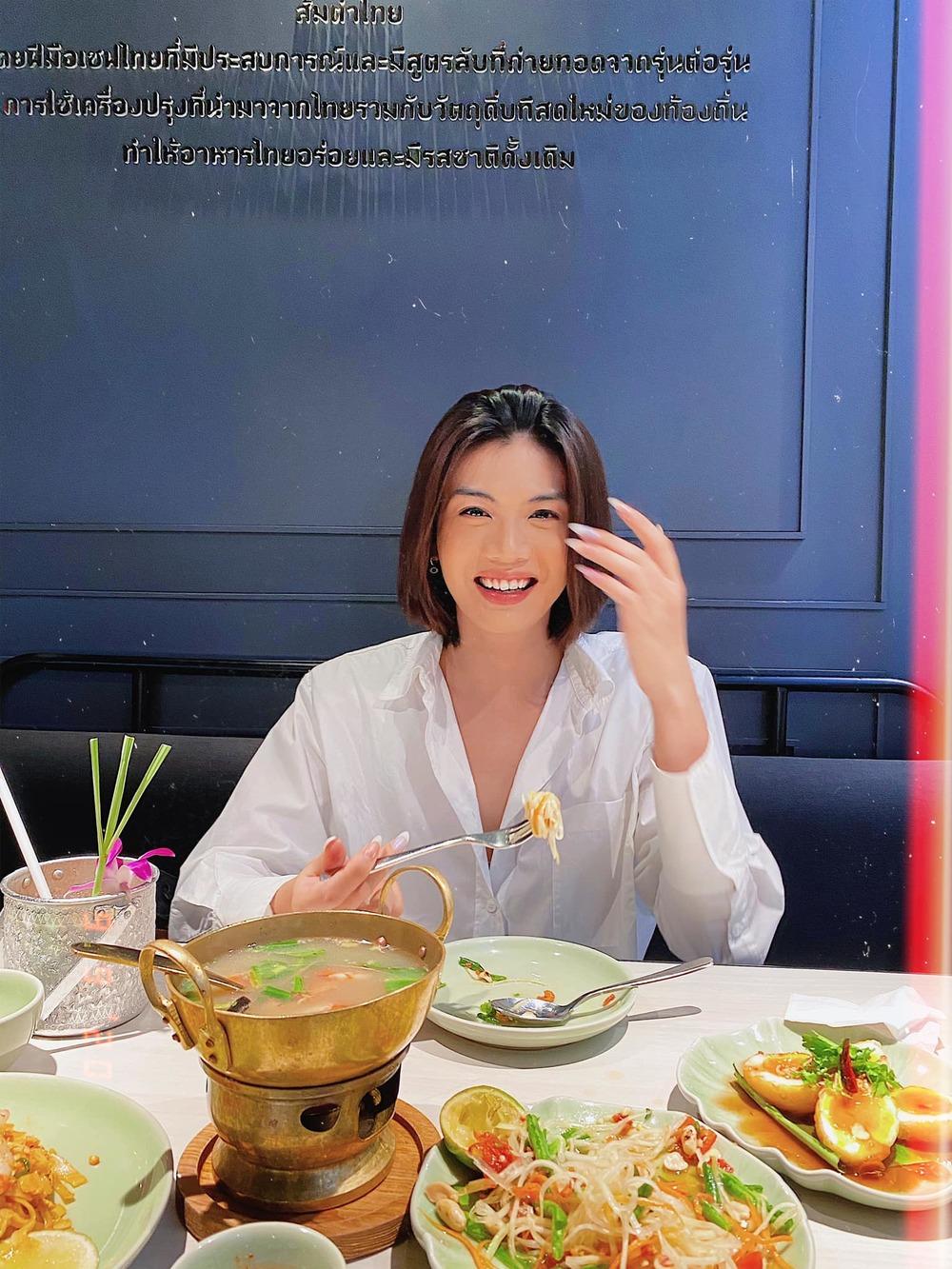 Đào Bá Lộc ngày càng xinh đẹp và nữ tính - ảnh 4
