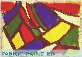 Fabric Paint-ed
