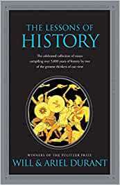 """Livre Bitcoin"""" The Lessons of History"""""""