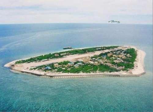 Quần đảo Trường Sa