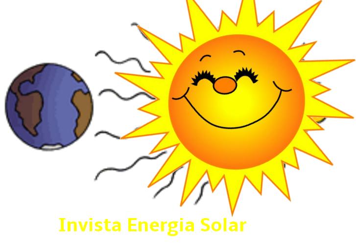 Invista Energia Solar