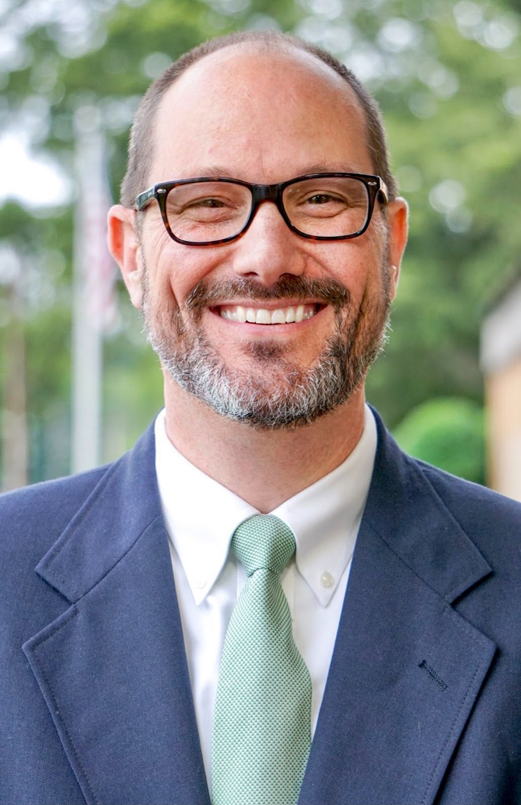 FCS Names New Director of School Improvement and Data Analytics