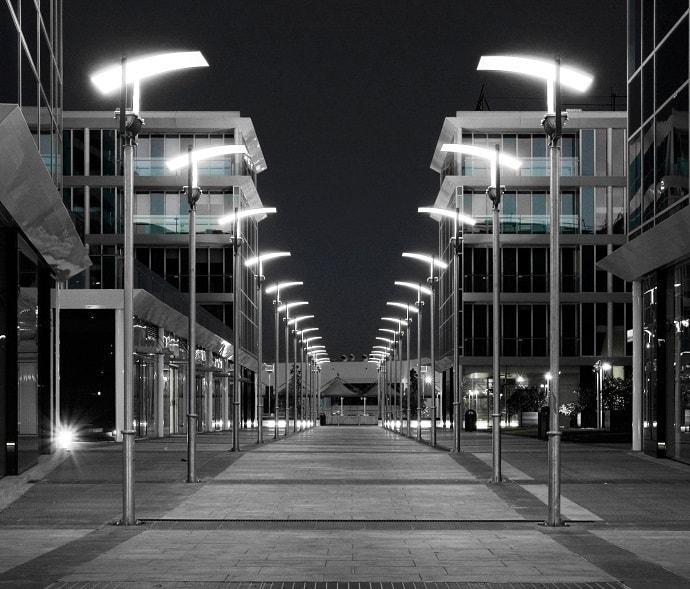 iluminación-led-espacios-publicos-ventajas