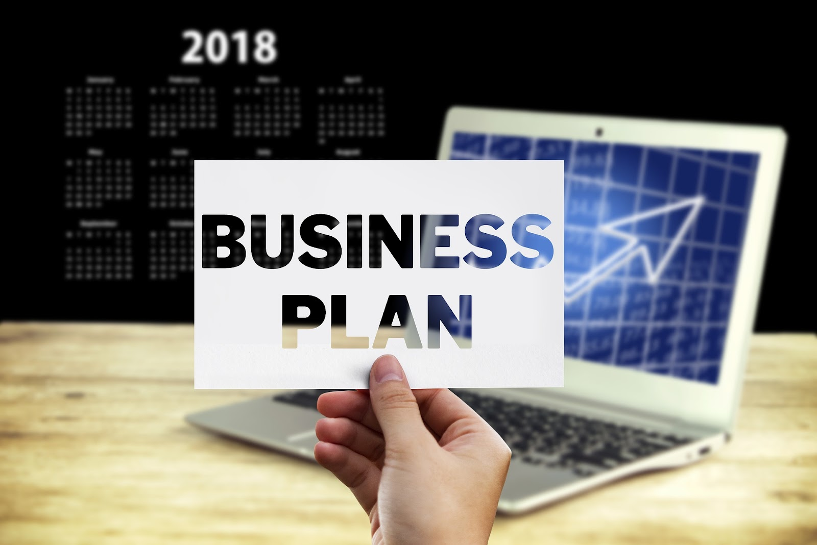 having a business plan for business launching tips