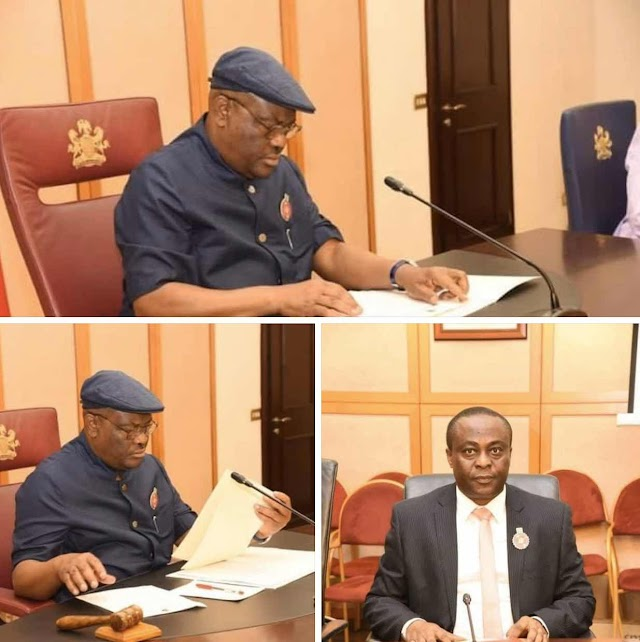 RIVERS STATE GOVERNMENT SETS UP TASK FORCE TO ENFORCE CLOSURE OF ILLEGAL PRIVATE SCHOOLS