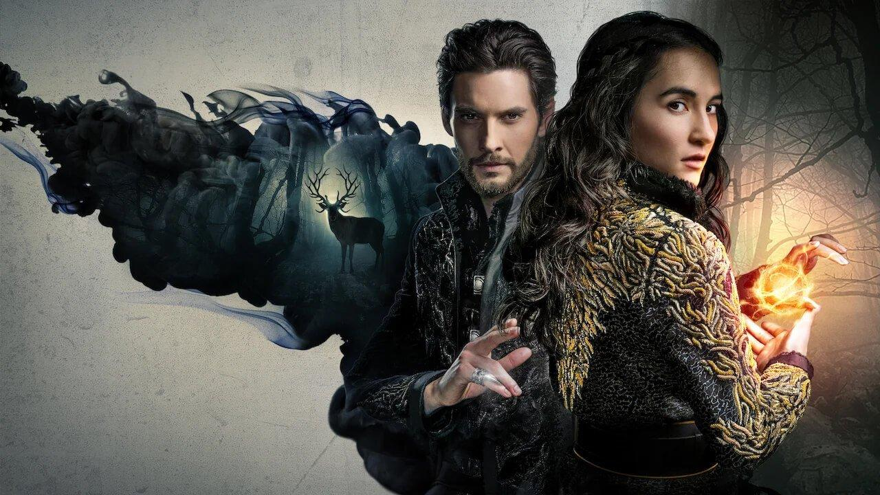 """Netflix's """"Shadow And Bone"""" Season 1 Review: Is It Cheesy And Cliched? Yes  But It Does It With Style - Hype Malaysia"""