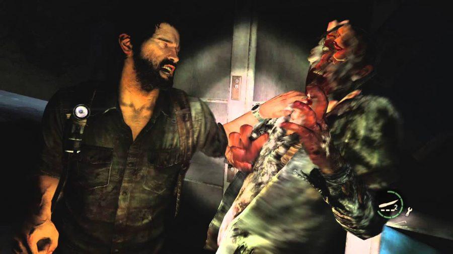 5 ฉาก Game Over The Last of Us