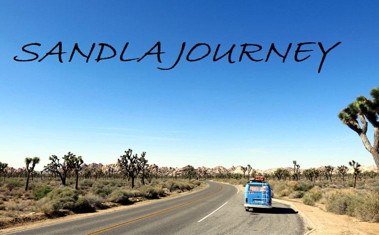 Sandla journey