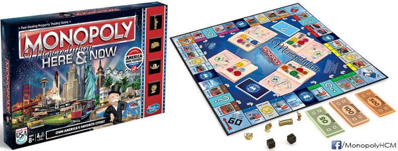 4k-Cờ tỷ phú-Monopoly-Hàng USA-Đồ chơi trí tuệ-Đồ chơi trẻ em-MonopolyHCM - 11