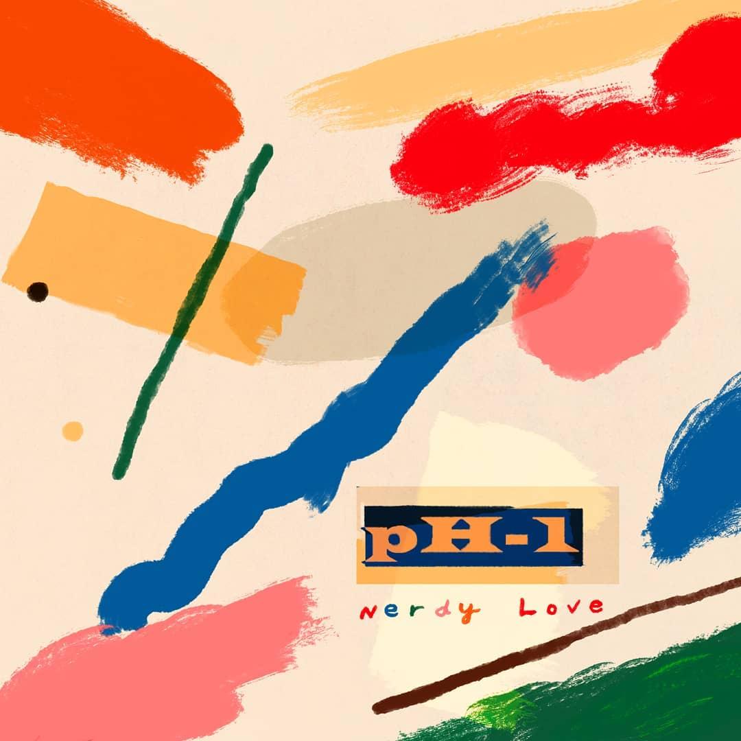 pH-1 Nerdy Love