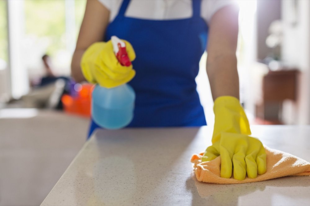 House Cleaning Is Always Necessary for Keeping Germ-Free