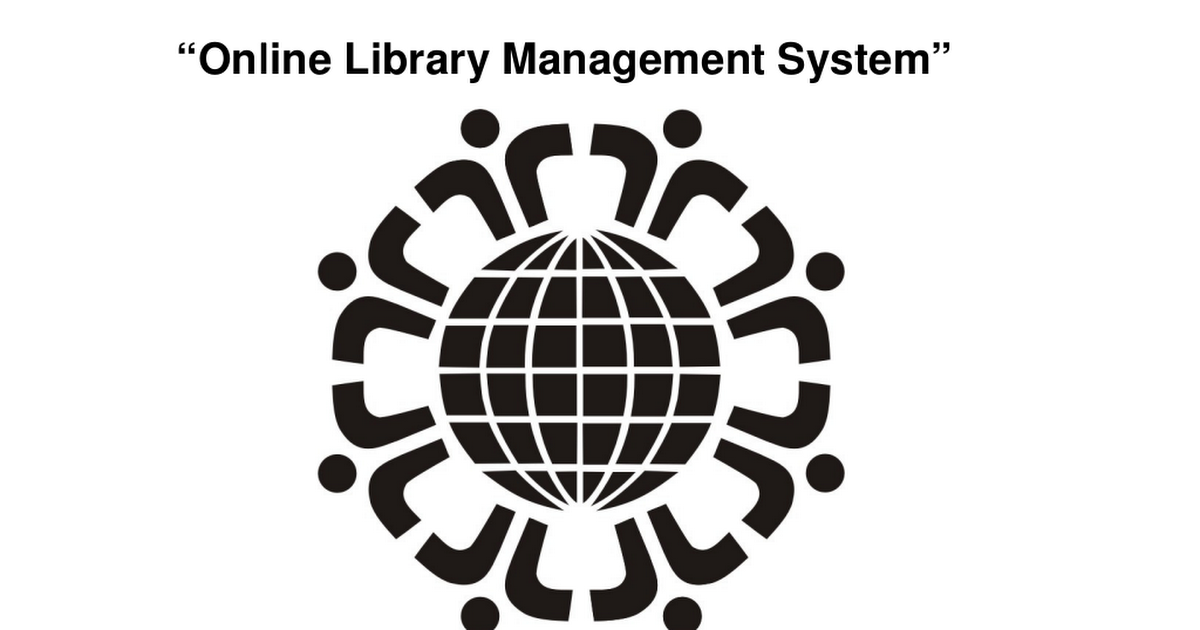 online library management Our library management service caters to both home and small organizational libraries our online software lets you create multiple libraries, catalog books, movies, music, and video games, lets you create tags, leave notes, import/export, and much more.