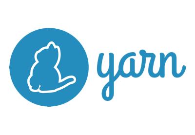 Yarn logo