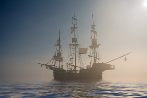 Talk Like a Pirate in Milford September 19th-image