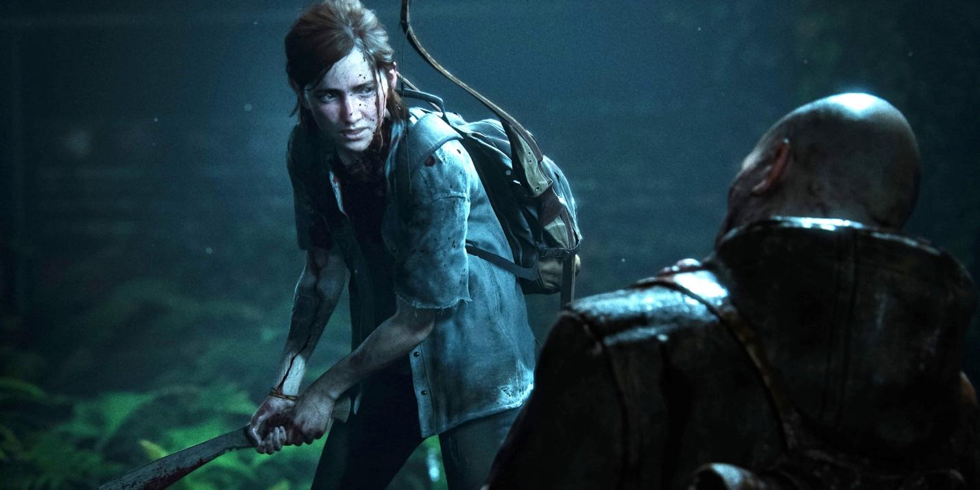 How 'The Last of Us Part II' Gameplay Balances Realism with a High ...