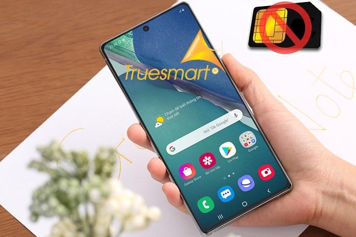 Thay Ổ Sim Samsung Galaxy Note 20