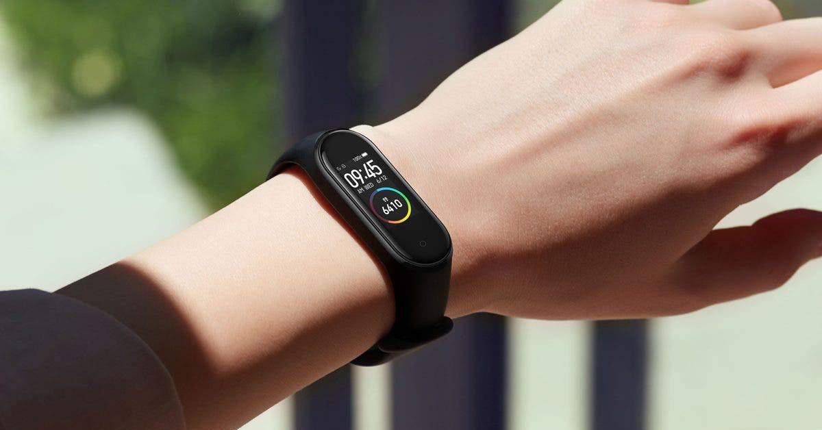 Xiaomi Mi Band 5 tiết lộ hình ảnh mặt đồng hồ Avengers, có NFC toàn cầu và  DND tùy chỉnh