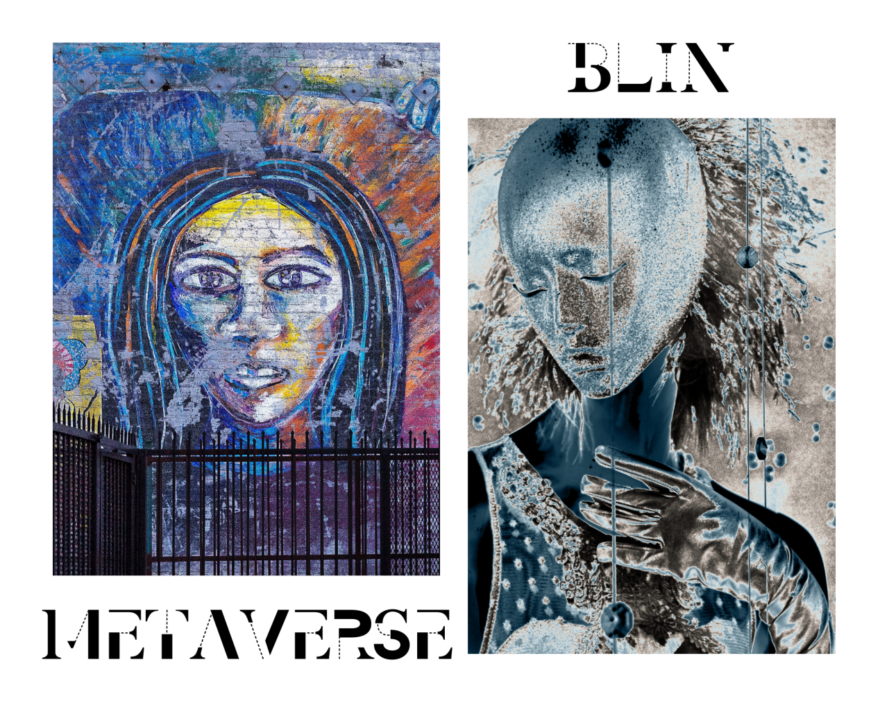 Exploring the Metaverse, Blin Metaverse creates infinite possibilities