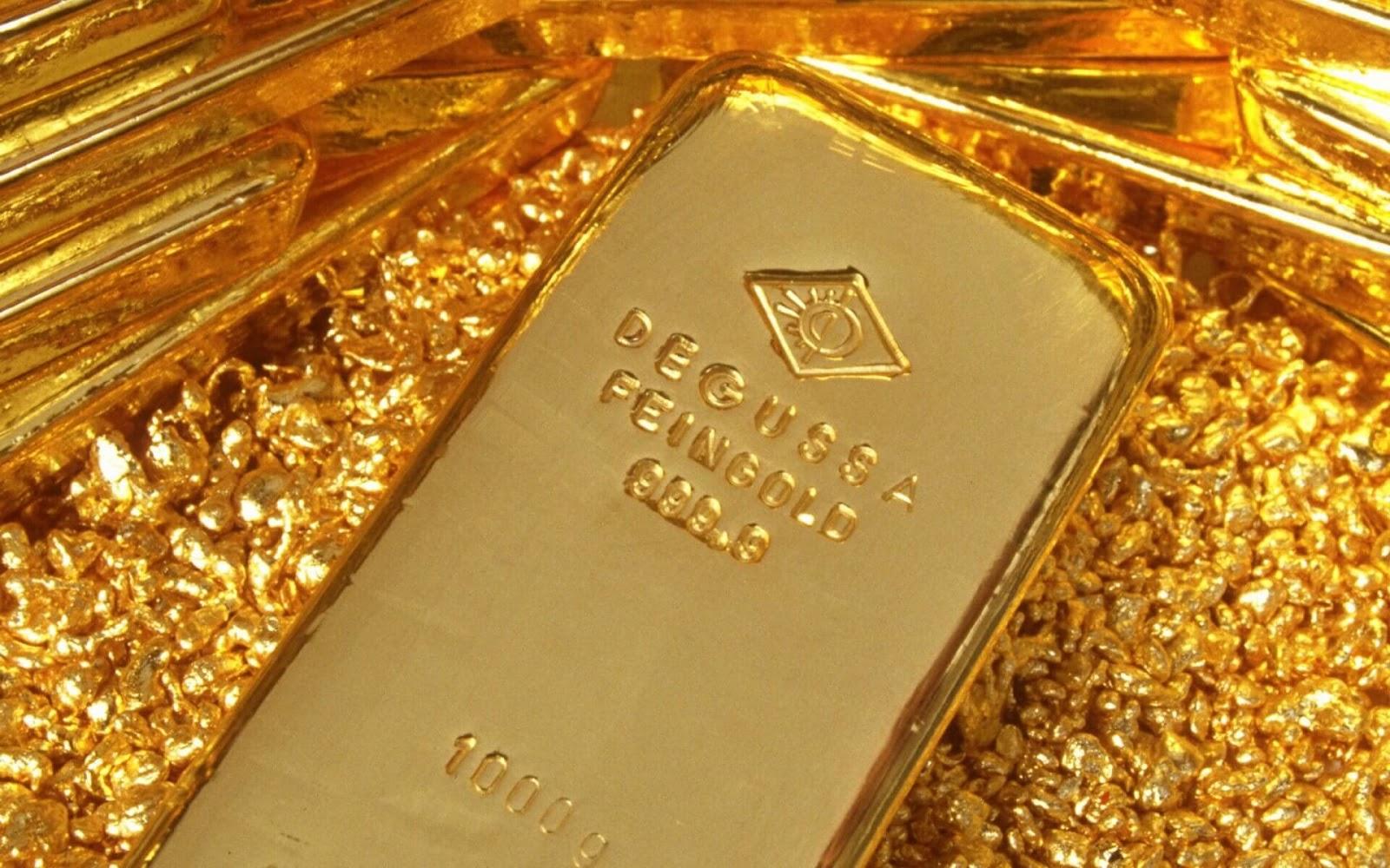 ارتفاع أسعار الذهب اليوم الخميس 5-9-2019 في مصر – الذهب نيوز