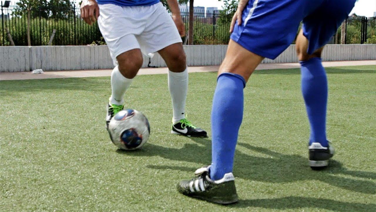 Soccer techniques