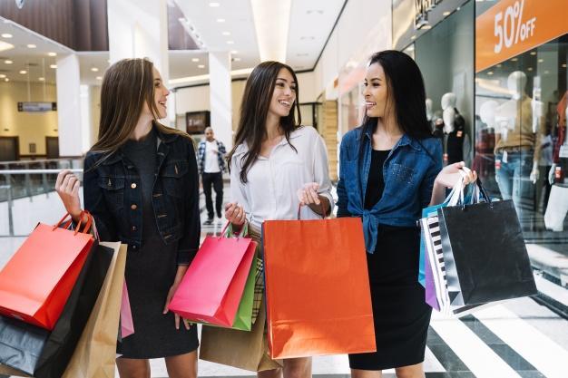 6. Tips Hemat Tahun Baru - Mencari Mitra Belanja