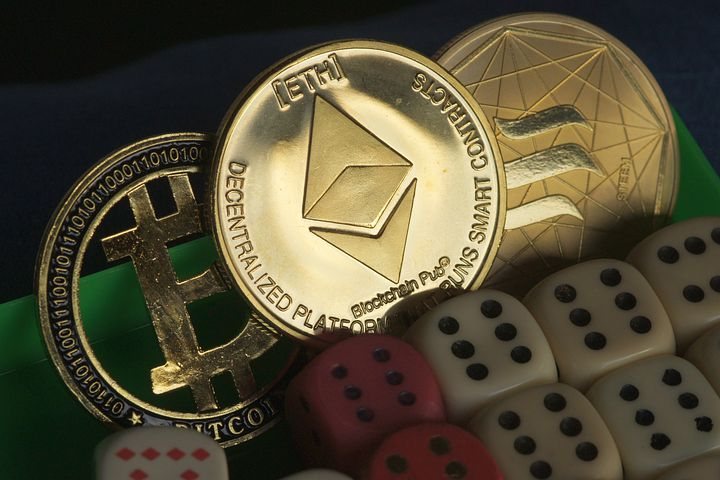 How to buy Ethereum 8