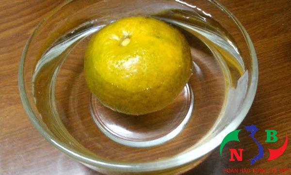 Mách bạn mẹo nhỏ để bảo quản cam được tươi lâu