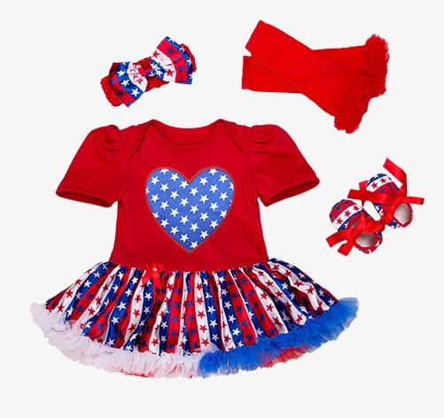 Sukienki dla dziewczynek na karnawał
