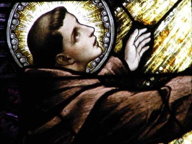 Thánh An tôn tiến sĩ hội thánh
