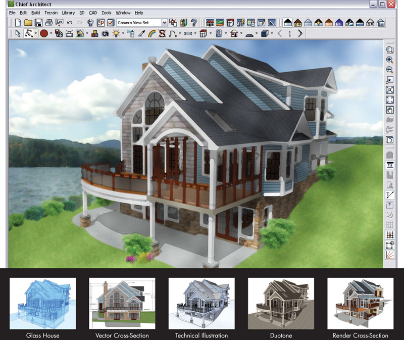 Traverse City Home Building And