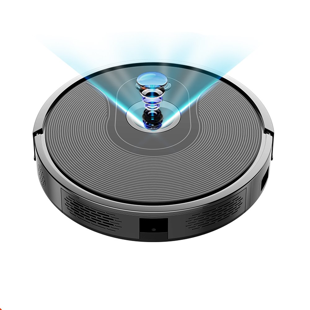Robot hút bụi lau nhà Abir X6 - Novadigital.net