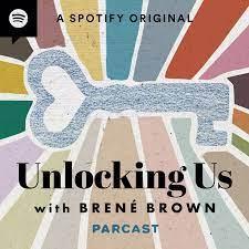 Podcasts   Brené Brown