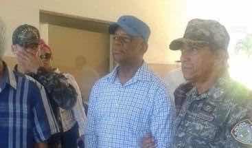 """Presidente del PLD en Montecristi denuncia """"atropello"""" de la justicia en caso de síndico de Cana Chapetón"""