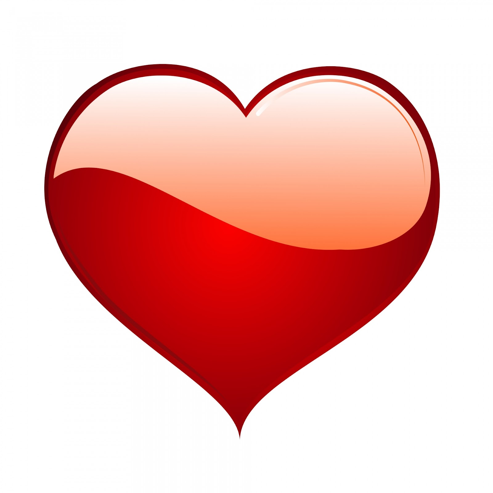 Red Heart Free Stock Photo - Public Domain Pictures