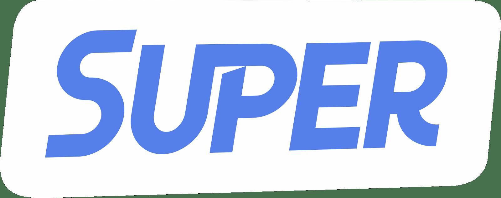 logo aplikasi super