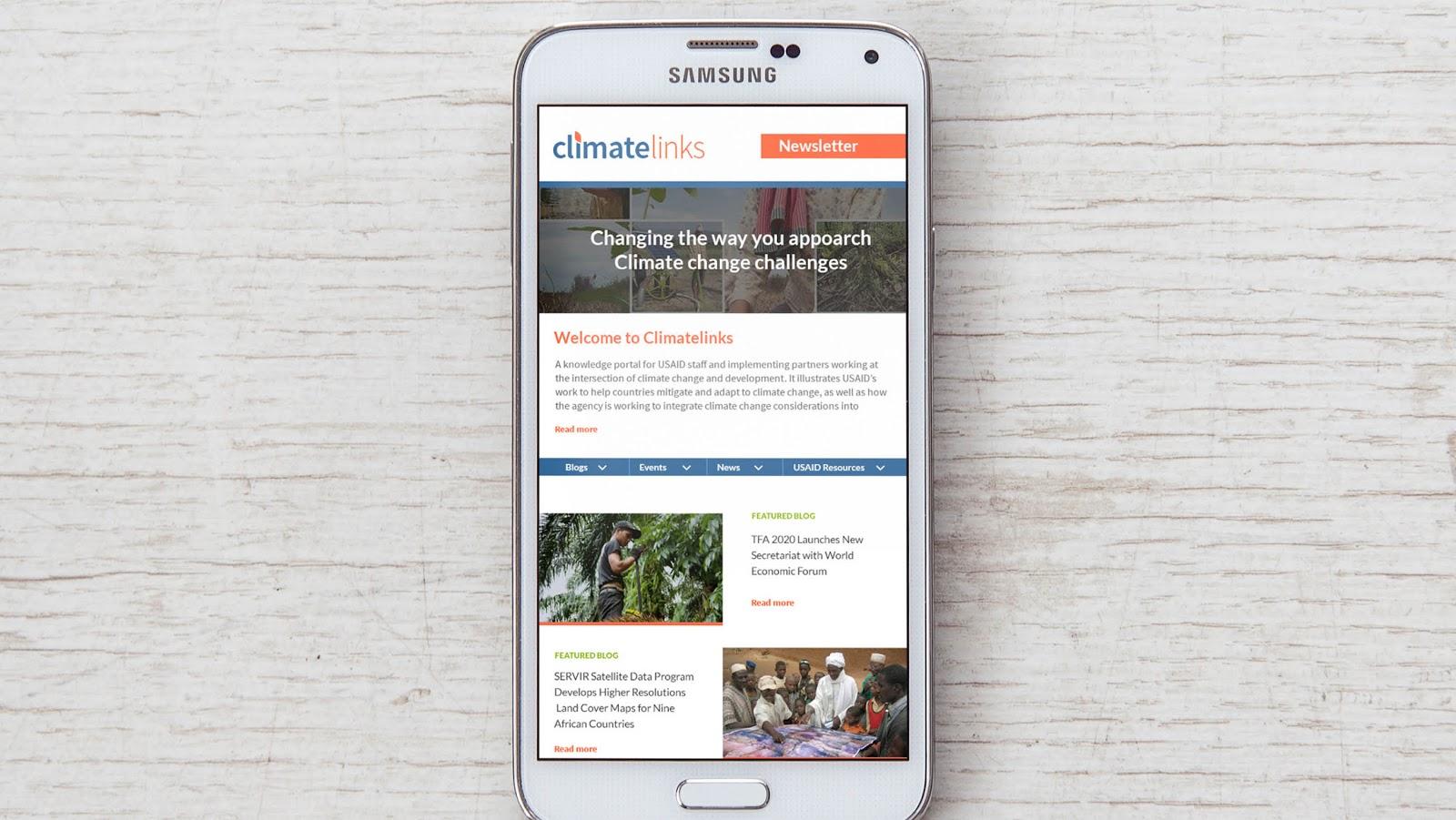 Climatelinks