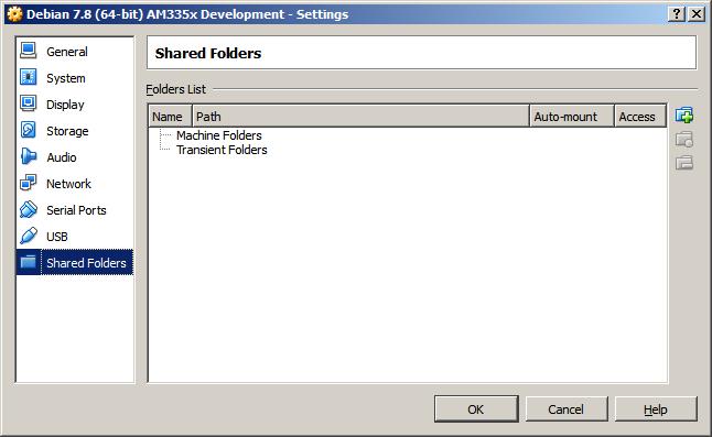 Embedded Coding: Debian Jessie Host Setup for Embedded Linux