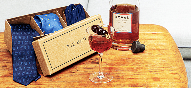 5th Avenue, Christmas 2020's Favorite Cocktail