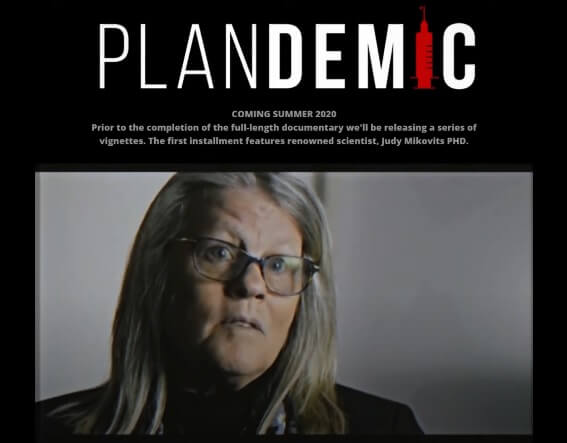 Plandemic' viral video gives anti-vaccination conspiracy movement ...