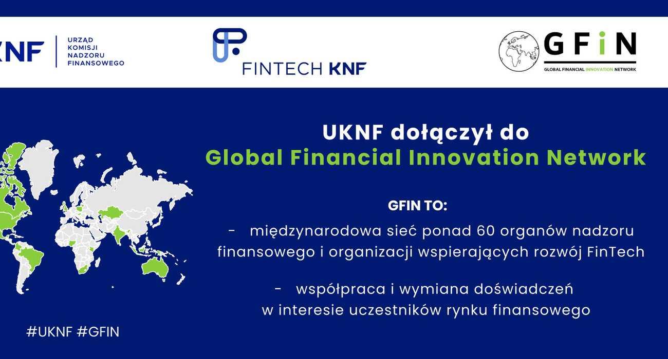 Global Financial Innovation Network