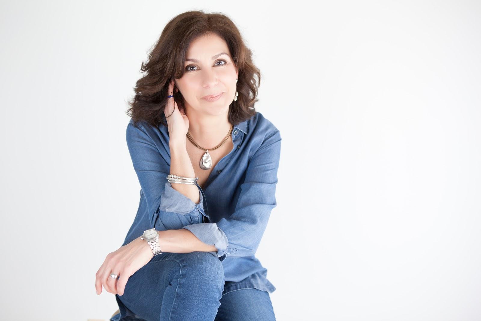 Susan Rodriguez, founder of Windflower Market.