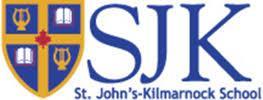 Image result for st john's kilmarnock school