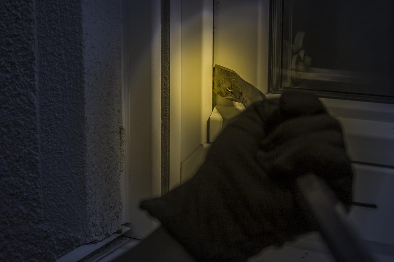 Få sikret dit hjem billigt med en alarm fra Miraca.