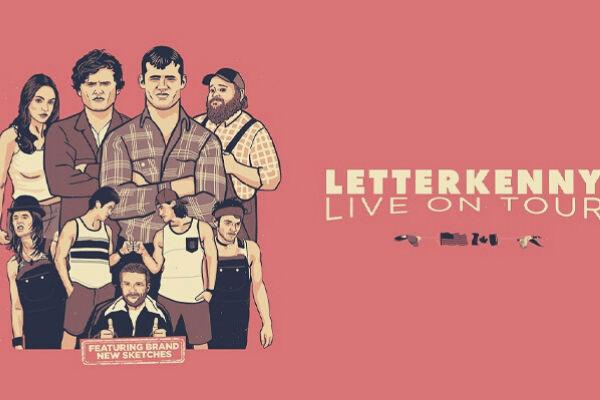 Letterkenny Season 9 poster